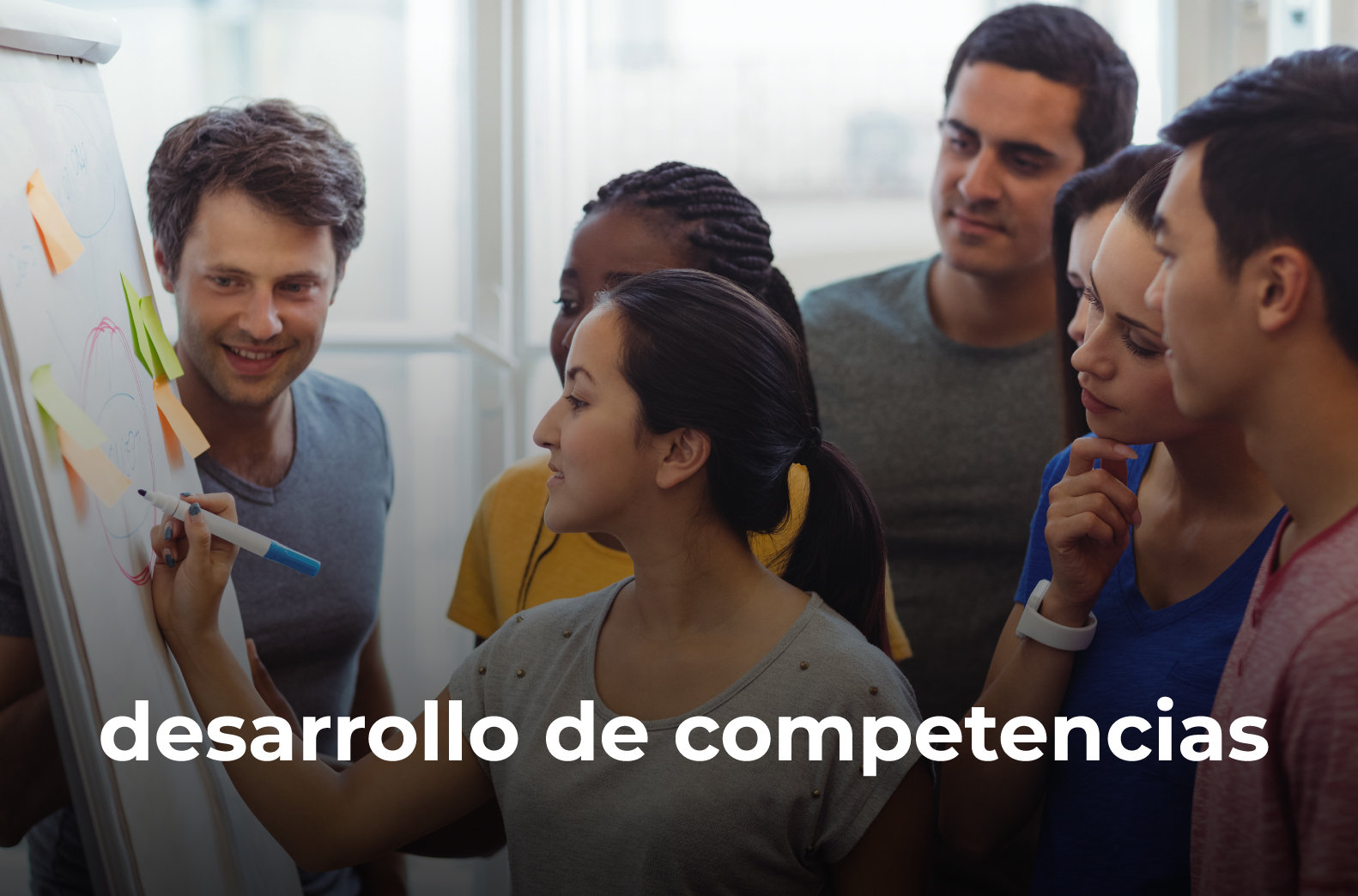 Empresa de capacitación y desarrollo de personal
