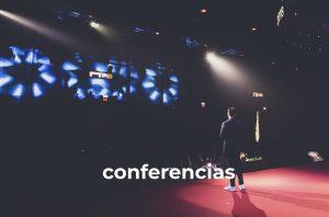 conferencias empresariales