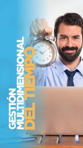 curso gestion del tiempo para empresas