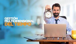 taller gestión del tiempo para empresas