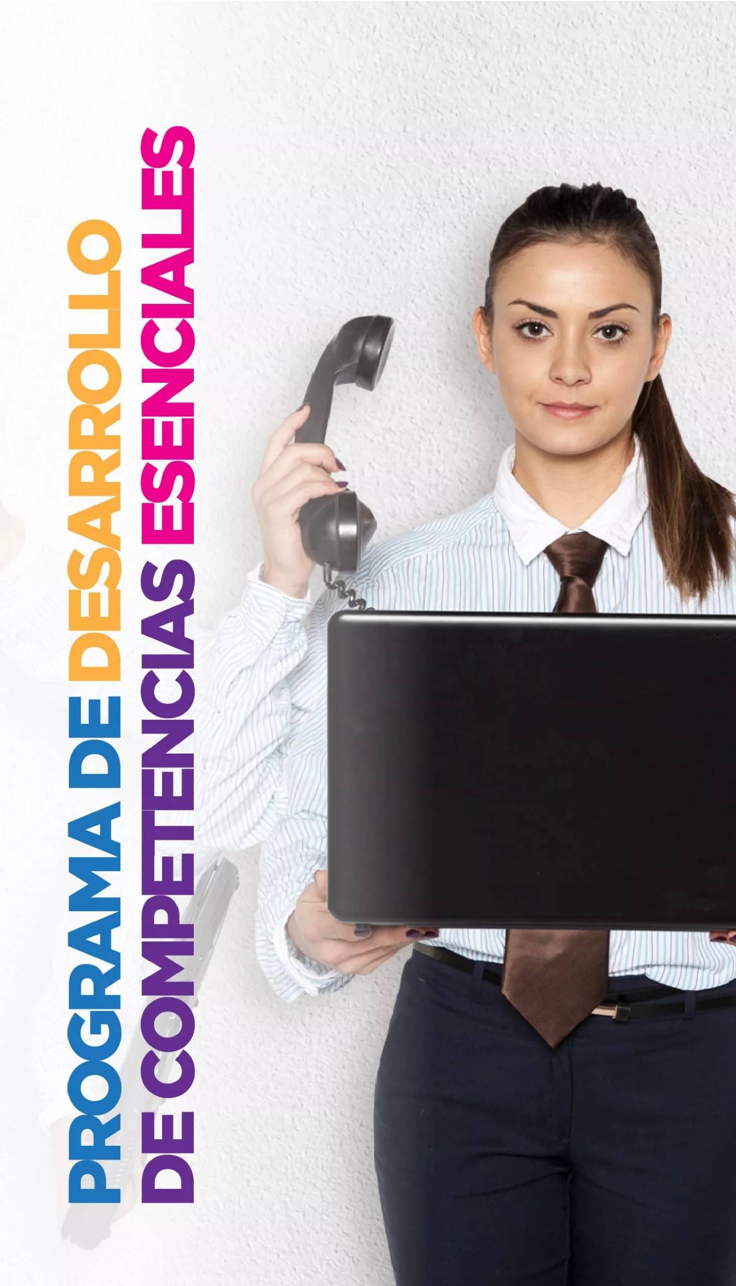 desarrollo de competencias profesionales