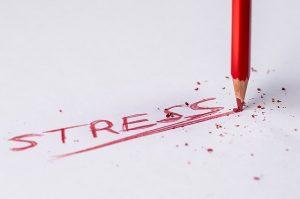El estrés laboral y cómo detectarlo